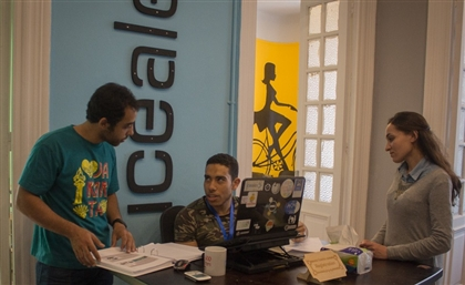 IceAlex Launches Startups of Alex, the City's First Business Incubator