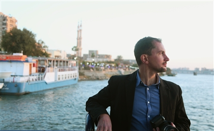 """I Was Born and Raised in Egypt, But I am Stateless."" Meet the Man Creating a Whole New Country"