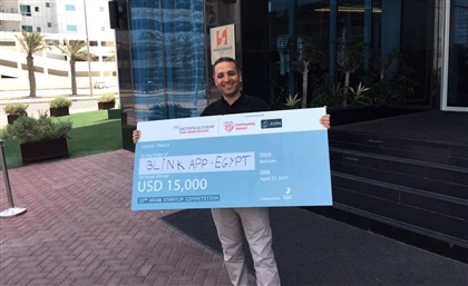 These 3 Egyptian Startups Just Won the Top Prizes at the MIT Pan-Arab Startup Competition