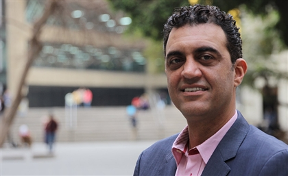 Meet the Egyptian Entrepreneur at the Helm of Uber's Global Operations
