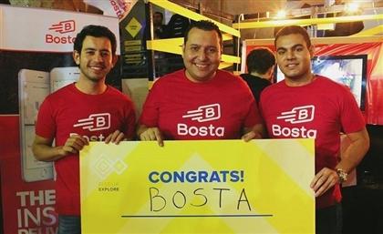Egyptian Startup Bosta Just Got Investment from Dubai-Based Numu Capital