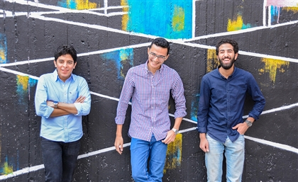 These Egyptian Youngsters are Collecting Donations for People in Need Through Their New App