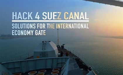 Hackathon Calls on Startups to Turn the Suez Canal into a Smart One