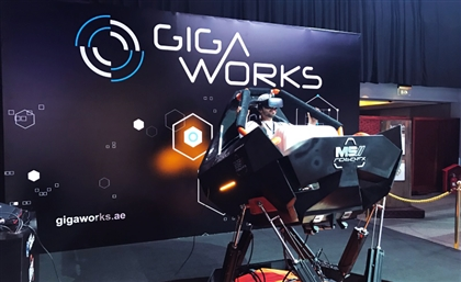 Giga Works - A Story of the Middle East's First Virtual Reality Filming Startup