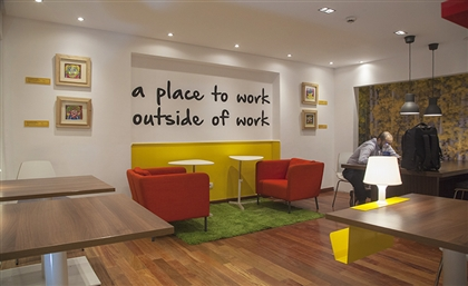 Hivos Is Giving Over $20,000 To Co-Working Spaces Boosting Employment In Egypt