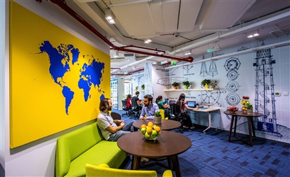 10 MENA Co-Working Stations that Offer Much More than Space
