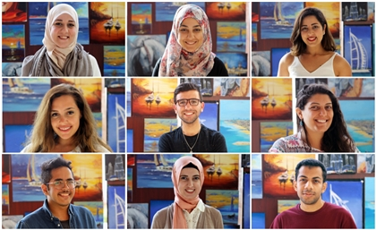 Meet the 20 Middle Eastern Social Entrepreneurs Championing the Changemakers X Change Summit