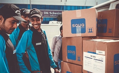 Souq.com Acquires Dubai-Based Wing.Ae to Speed Up Shipping