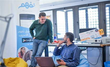 How Egyptian Techies Are Helping Tackle the Refugee Crisis