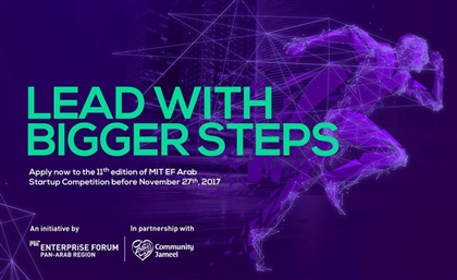 MIT Arab Startup Competition Has Just Opened Applications for Another Powerful Round