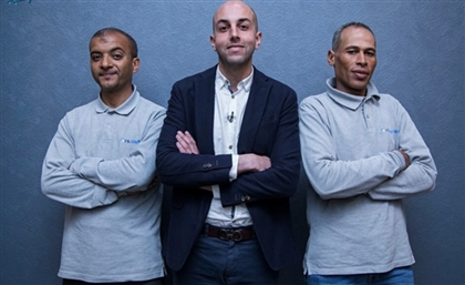 Egyptian Home Services Startup FilKhedma Nabs Investment from Algebra Ventures, Glint Consulting