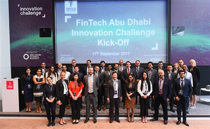 Meet the 11 Startups Who Will Battle It Out at FinTech Abu Dhabi's Finals