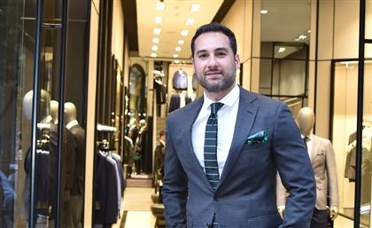 How This Lebanese Entrepreneur Managed to Bring Hugo Boss to the Middle East