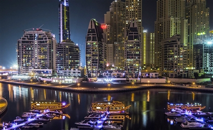 Investments in MENA Startups Hit a Record in 2017: $404 Million in 169 Deals So Far