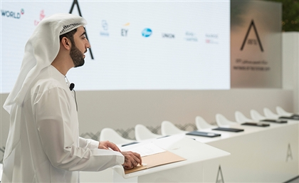 Techstars Opens Up Its First MENA Accelerator in Dubai