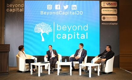 New Investment Fund Beyond Capital Sets Off to Inject $10 Million to Jordanian Startups