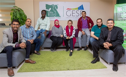 6 Egyptian Social Startups Break New Ground at Misr El Kheir's GESR Demo Day