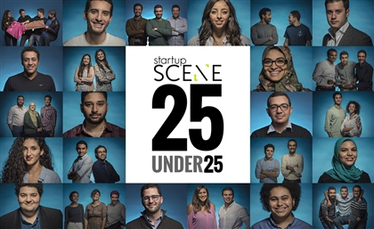 25 under 25: The Young Entrepreneurs Reinventing Egypt in 2017