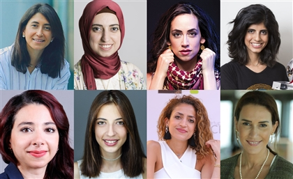 8 Wonder Women Entrepreneurs Crossing Milestones in Jordan