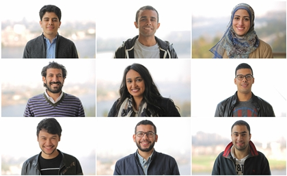 Meet the 14 Egyptian Startups Heading Off to Silicon Valley with Injaz