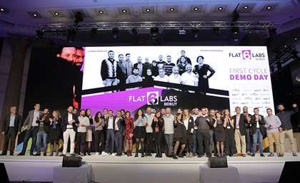 Meet the 10 Lebanese Startups that Just Championed Flat6Labs Beirut's First Cycle