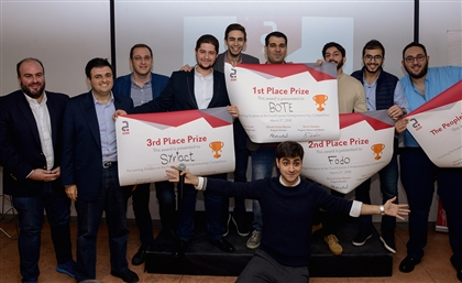 4 Syrian Startups that Championed the Jusoor Entrepreneurship Competition in Lebanon