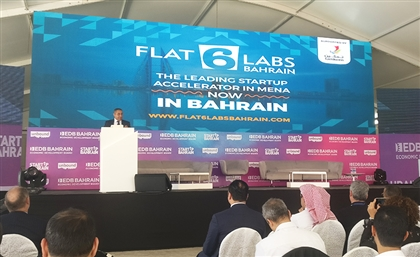 Fla6Labs Expands to Bahrain with a Startup Accelerator in Manama