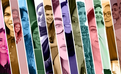 Unstoppable: 15 Storiesofthe Middle East's Fiercest Women Entrepreneurs