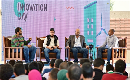 Egypt's Minya is Gearing Up for Innovation Day 7