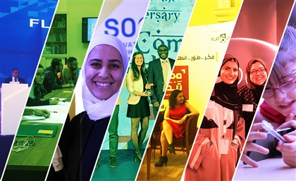 5 Funding Opportunities for MENA Social Startups To Apply to This Spring