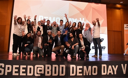 7 Lebanese Startups to Watch As Speed BDD Graduates their 5th Cycle