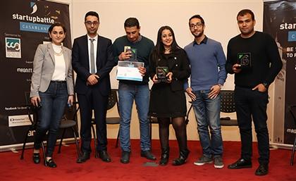 3 Moroccan Startups to Watch: Meet the Winners of Arabnet's Startup Battle