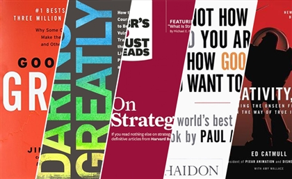 5 Books Every Boss Lady Needs To Read