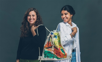 Doodle Factory Teams Up with 18.213 For a Campaign Mixing Fashion and Social Impact