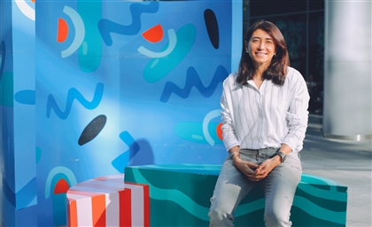 The Jordanian Businesswoman Forging a Booming Female Empowerment Economy with her Startup Tarjama