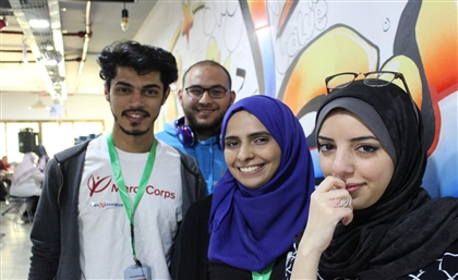Meet The Gaza Startups Competing Globally Despite the Siege