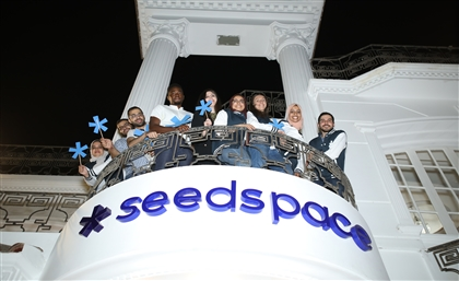 Seedstars Launched their Co-WorkingSpace and Crowned7keema as Egypt's Best Startup