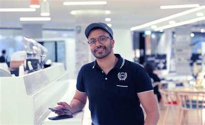 Omar Busaidy: The Poster Child of the UAE's Millennial Entrepreneurship Scene