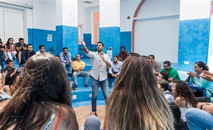 Egypt's Spark Entrepreneurship Camp for Youth Sets Off to Take Over the Red Sea this July