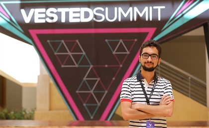 A Day In The Life Of Egypt's 20-Year-Old Blockchain Entrepreneur