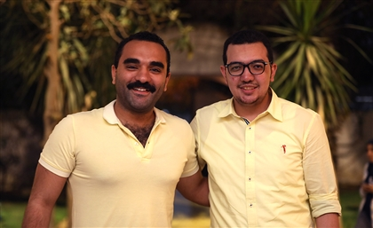 How These Egyptian Entrepreneurs Built WideBot, the Arab World's First Bot-Building Startup