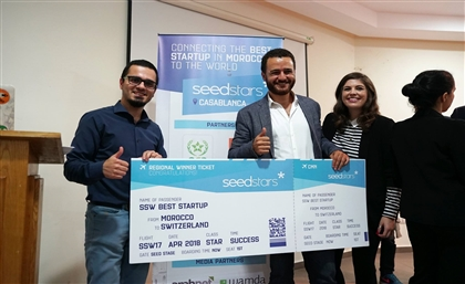 Seedstars Is Flying To Casablanca To Give Morocco's Best Startup A Chance To Win $1 Million