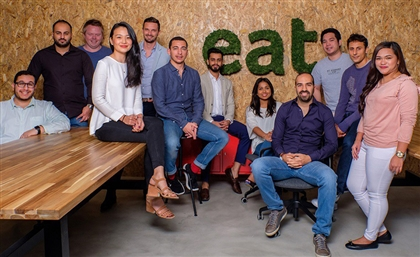 "Emirati Startup ""Eat"" Scores $3 Million, Aiming To Bring Software To Restaurants Across The Region"