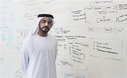 UAE's Netaq E-Solution Just Snagged $1.5 Million For Its School-Parent Application Platform