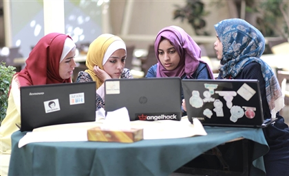 World Bank Recognises Gaza Sky Geeks As Key Player In Palestine's Tech Startup Ecosystem