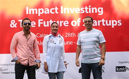 Icealex Puts Impact Investing in the Egyptian Startup Map