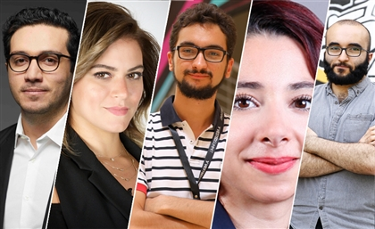5 Middle Eastern Entrepreneurs Working With Blockchain To Reach The Future