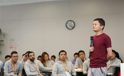 5 North African Startups Selected For Jack Ma's EFounders Fellowship