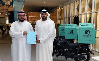 UAE's Fares Foundation Buys Out 50% of Sharjah's Food Delivery Startup Tawsseel