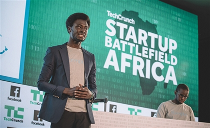 TechCrunch Is Bringing Startup Battlefield To The Middle East In October